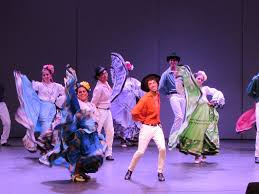 Image result for traditional folk dances of mexico