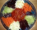 Салат козел рецепт фото с картошкой фри
