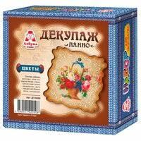 Поделки и аппликации <b>Азбука тойс</b> — купить на Яндекс.Маркете
