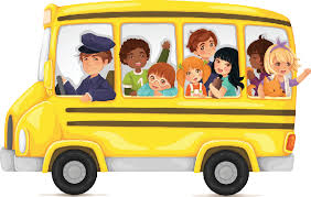Image result for african american buses clipart