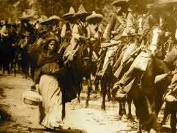 gender neh summer institute for school teachers oaxaca  anonymous adera of the mexican revolution of 1910 casasola photo archive on display in
