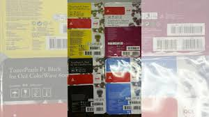 OCE 29800058 <b>Комплект картриджей Oce ColorWave</b> 600 купить ...