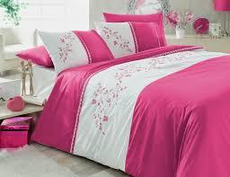 """<b>Комплект постельного</b> белья """"<b>BAHAR</b> DALI"""" розовый Storway"""