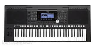 Статьи - Korg Pa900, <b>Roland BK</b>-<b>9</b>, Yamaha PSR-S970 и Ketron ...