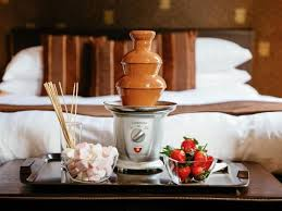 Treat Yourself to a <b>Chocolate</b>-<b>themed</b> Hotel | Booking.com
