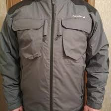 Куртка рыбака <b>Caperlan</b>,р.48-50,новая-привезу. – купить в ...