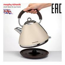 Кухонные принадлежности <b>MORPHY RICHARDS</b>