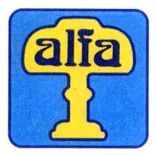 Купить товары от производителя Alfa (Польша ) - купить люстру ...