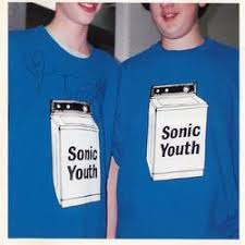 <b>Sonic Youth</b> - <b>Washing</b> Machine - LPx2 – Rough Trade