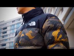 самая хайповая <b>куртка</b> на зиму? обзор the <b>north</b> face nuptse 1996.