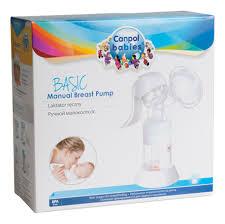 Купить <b>молокоотсос ручной</b> Basic <b>Canpol Babies</b> в интернет ...
