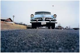 color photography archives page of american suburb x essays r44 eggleston untitled blue car on suburban street 002
