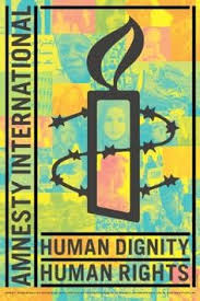 「1961Amnesty International by Peter Benenson」の画像検索結果
