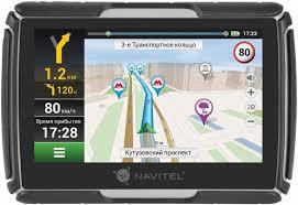 <b>GPS</b>-<b>навигатор Navitel G550</b> Moto: выгодные цены купить GPS ...