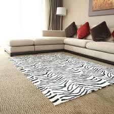 Leopard Print Living Room Animal Print Carpet For Livingroom Carpets Inspirations Tips