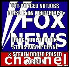 Fox News Meme Generator - DIY LOL via Relatably.com