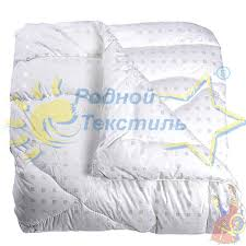 Купить <b>Одеяло Лебяжий пух</b> Премиум 1.5-сп 140х205 в Москве ...