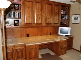 built home office desk builtinbetter built in custom home office reader39s gallery fine woodworking intended for built in home office cabinets