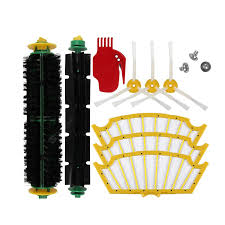 <b>0512 Sweeper Accessories Set</b> for iRobot 500 Series Multi-A Home ...