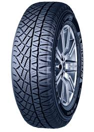 <b>Michelin Latitude Cross</b> - Tyre Tests and Reviews @ Tyre Reviews