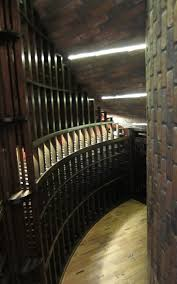 under the stairs wine cellars awesome portable wine cellar