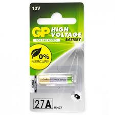 Купить <b>Элемент питания GP</b> 27A-2CR1 (аналог 393330): цены в ...