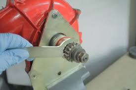 Sea-Doo <b>Supercharger Rebuild</b> Service SCRS