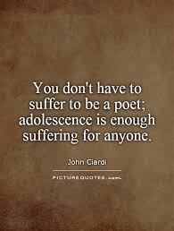 Adolescence Quotes | Adolescence Sayings | Adolescence Picture ...
