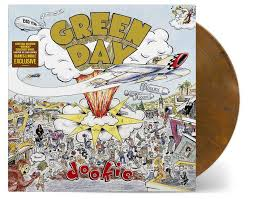<b>Dookie</b> [Brown Colored Vinyl] [B&N Exclusive] by <b>Green Day</b> ...