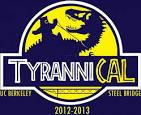 tyrannical