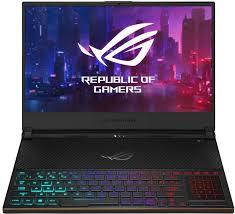 Купить <b>Ноутбук ASUS ROG GX531GM-ES023T</b>, 90NR0101 ...