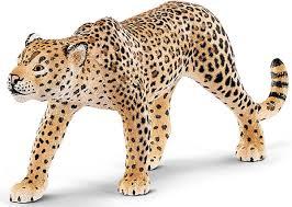 Schleich Фигурка <b>Леопард</b> 14748 — купить в интернет-магазине ...