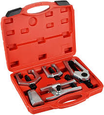 Other Vehicle Hand Tools 6pc tie rod <b>ball joint remover</b> kit pitman ...