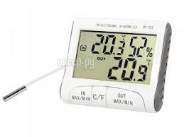 <b>Термометр Rexant 70-0515</b>, код 4601004022379. 4 отзыва