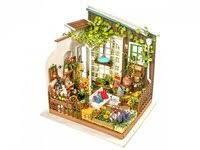 Интерьерный <b>конструктор DIY House</b> Millers Garden (Сад) - DG108