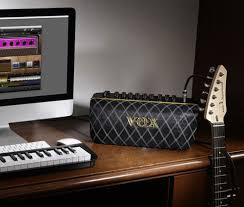 Купить <b>Бас</b>-гитарный <b>комбоусилитель VOX ADIO</b>-<b>BS</b> с ...