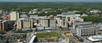 careers unc medical center hospitals chapel hill nc aerial view of unc hospitals