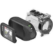 <b>Экшн</b>-<b>камера Drift Ghost</b> 4K MC + LCD дисплей ...