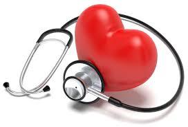 Resultado de imagen de infarto corazon