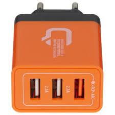 Купить Сетевое <b>зарядное устройство QUMO</b> 24348 по супер ...