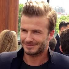 Beckham Jadi Komedian