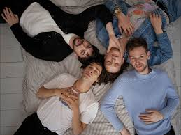 The <b>1975, I Like</b> It When You Sleep, for You Are So Beautiful Yet So ...