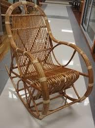 wicker rocker | Плетеная мебель, Мебель, Диван