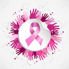 Image result for royalty free pink ribbon breast cancer awareness