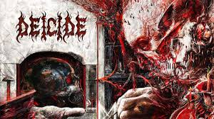 <b>Deicide</b> – <b>Overtures Of</b> Blasphemy album review | Louder