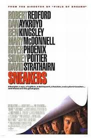 <b>Sneakers</b> (1992 film) - Wikipedia
