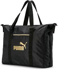 <b>Сумка женская</b> Puma Wmn <b>Core</b> Seasonal Duffle <b>Bag</b>, 07656801 ...