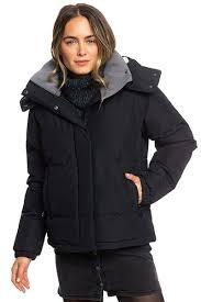 Купить <b>куртку</b> женскую Roxy <b>Hanna</b> True Black (ERJJK03287-KVJ0 ...