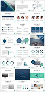 the best powerpoint templates hipsthetic powerpoint template marketing plan