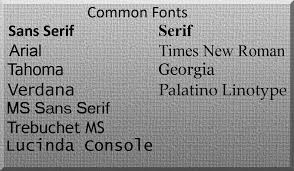good resume fonts to use good resume fonts to use tk